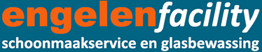 Schoonmaakbedrijf Engelen Facility B.V. Logo